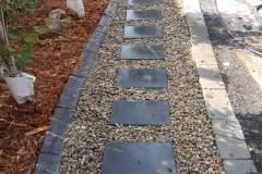 Docorative Curbing