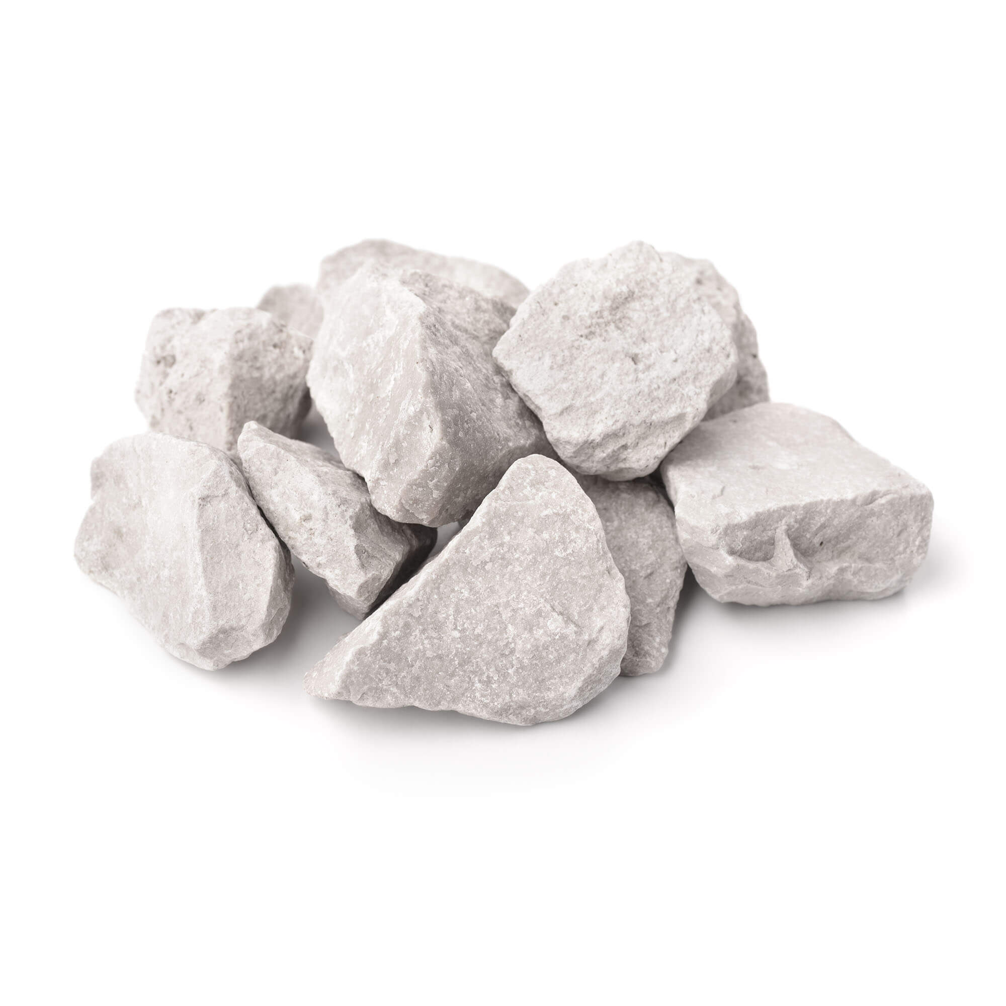 Quartzite Smokey White